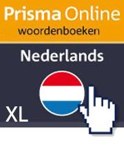 woordenboek online prisma