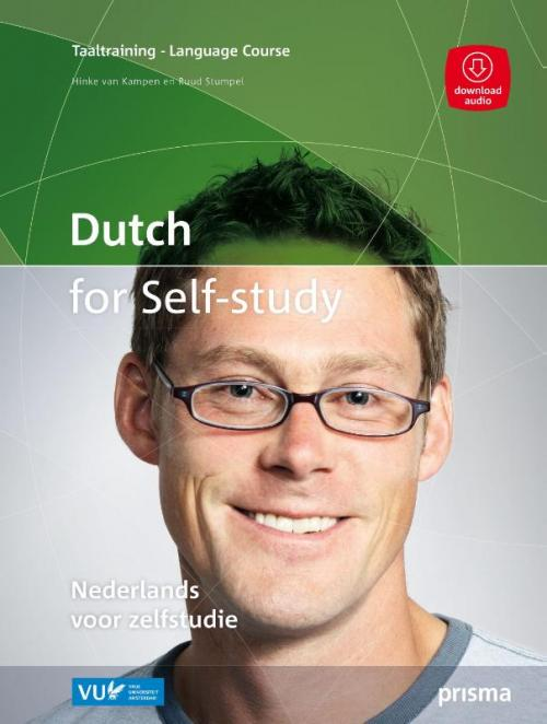 Dutch for Self-Study (Prisma Taaltraining): Van Kampen and ...